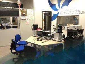 【スタジオ紹介】西市民プラザ2階スタジオ