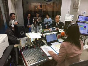第1回災害防災情報提供サポーター養成講座③実践編 2018/3/22